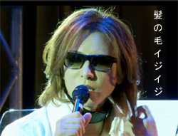 GACKTライブを見てからYOSHIKIライブへ_c0036138_14233192.jpg