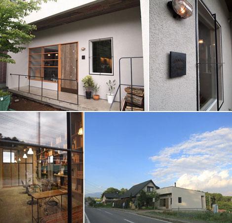 外観写真/富士見町南原山 新築店舗/STANDARD HAIR_c0089242_10324453.jpg