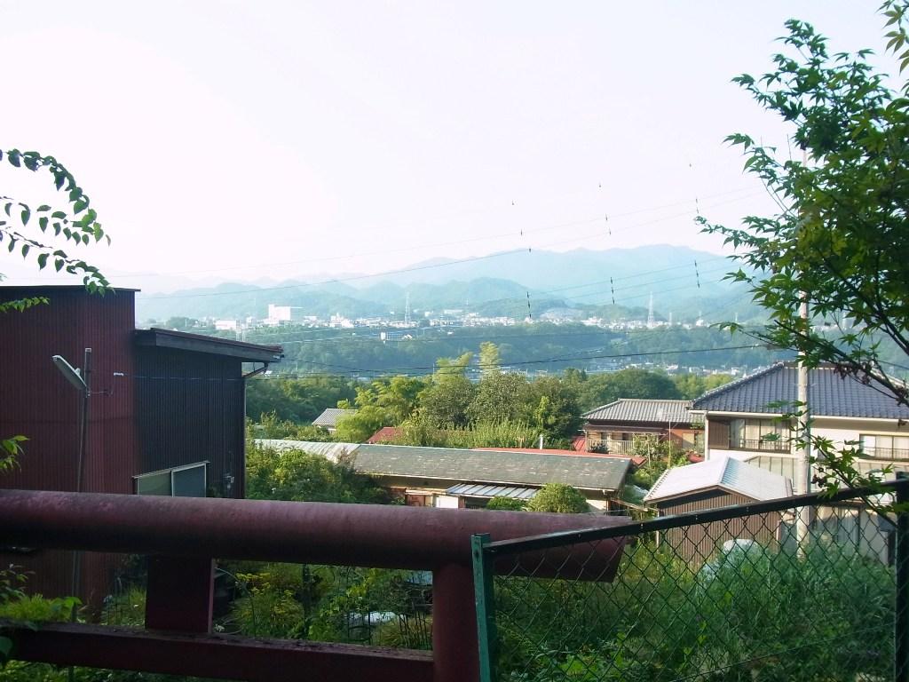 2013/08/29 駒倉山 金毘羅山 前編_d0233770_2104337.jpg