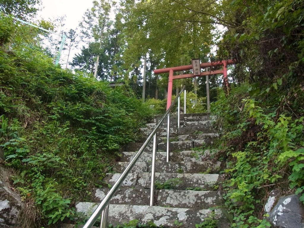 2013/08/29 駒倉山 金毘羅山 前編_d0233770_210529.jpg