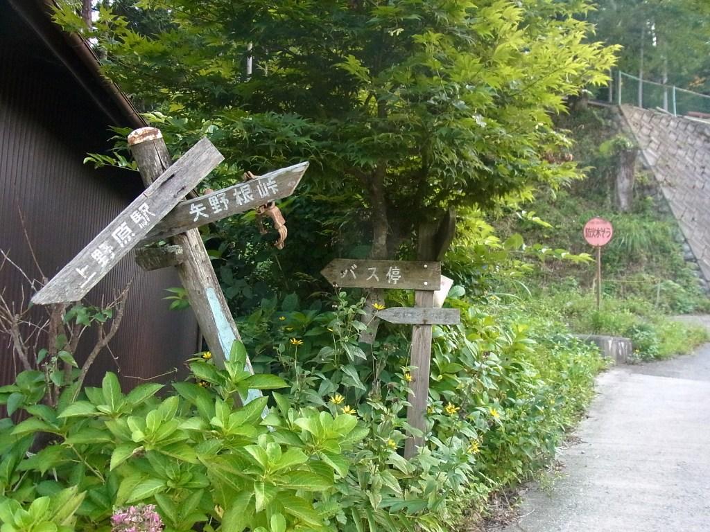 2013/08/29 駒倉山 金毘羅山 前編_d0233770_210781.jpg