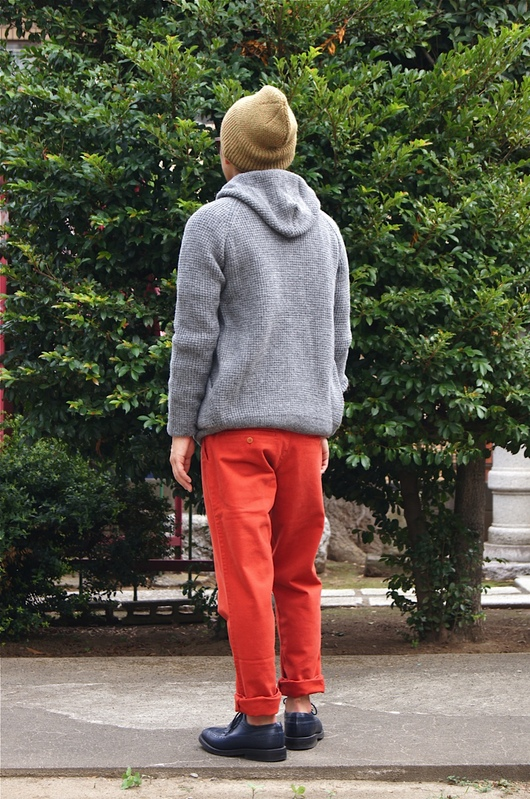 HOMECORE - F/W 2013 COLLECTION!!_f0020773_2156235.jpg