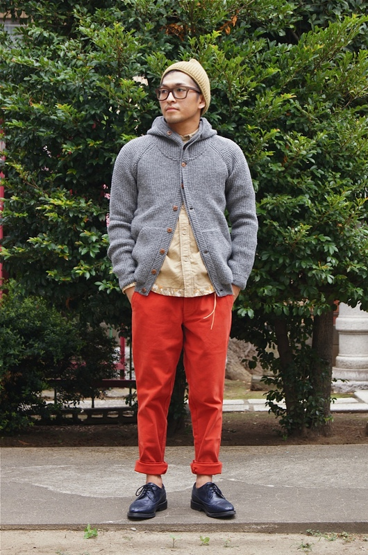HOMECORE - F/W 2013 COLLECTION!!_f0020773_22154410.jpg