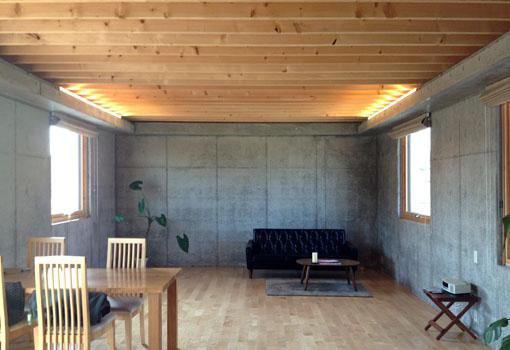 小室雅伸(北海道建築工房):RCフラット北信濃 1_e0054299_1819296.jpg