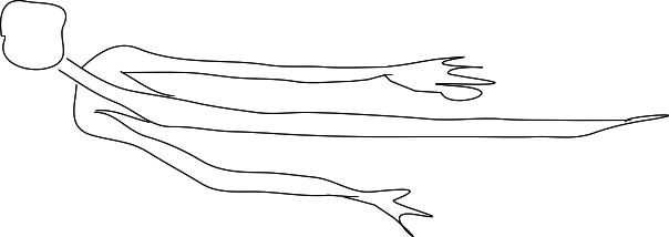 例の「謎の生命体の姿」はどんなものだろうか?:こんな姿か?_e0171614_7273955.jpg