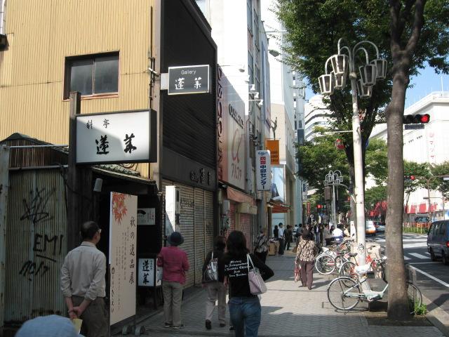 名古屋ゼロゲート_f0016320_1343209.jpg