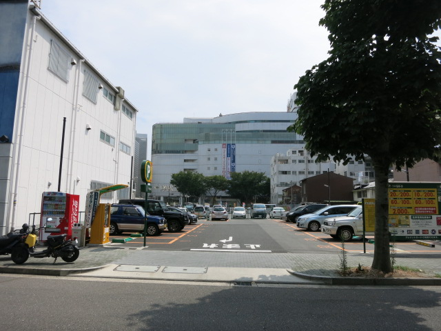 名古屋ゼロゲート_f0016320_13445577.jpg