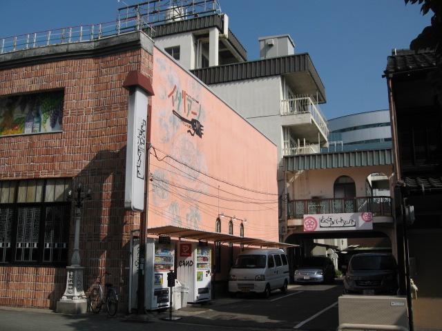名古屋ゼロゲート_f0016320_13565319.jpg