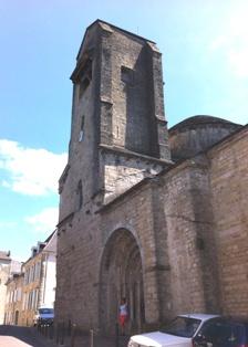 Oloron-Sainte-Marie(オロロン サント マリー)_f0214437_251756.jpg