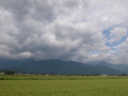 台風が近い日の空_a0014840_21152642.jpg