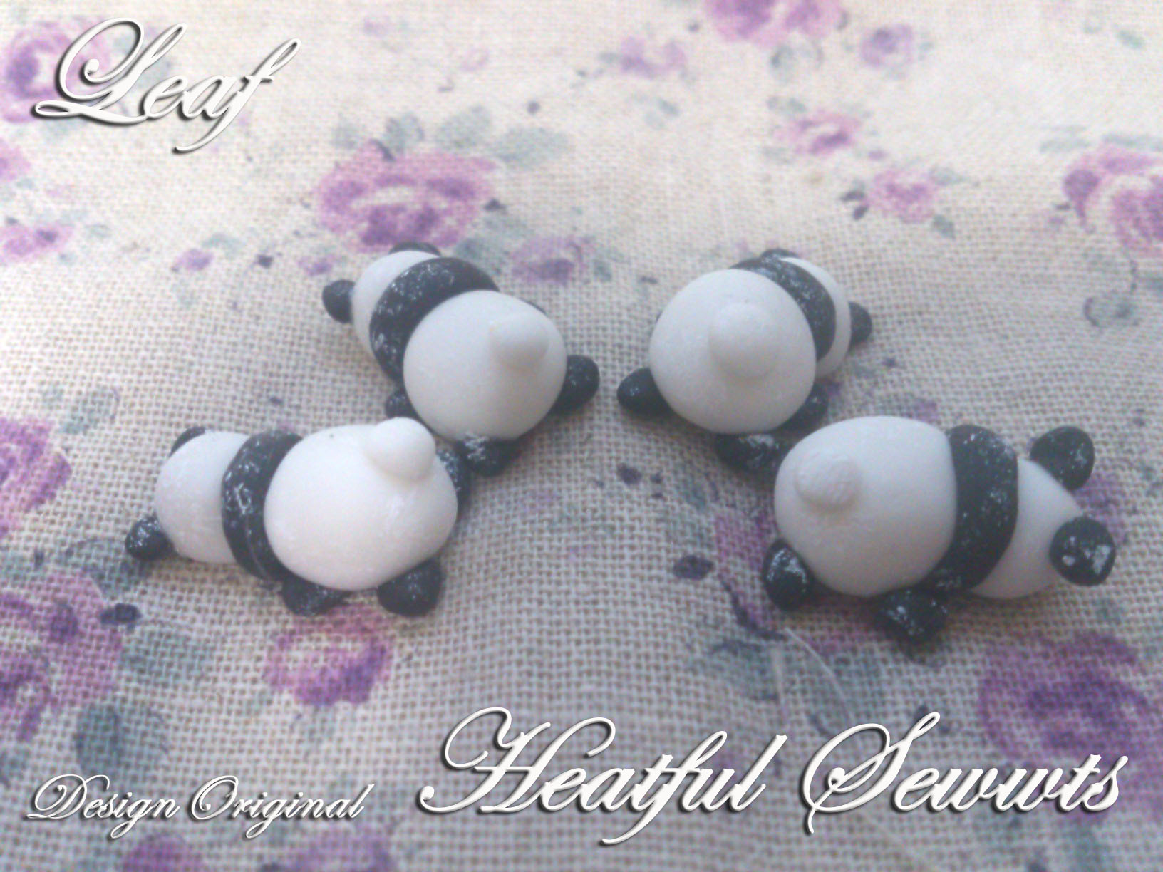 おしりパンだ♪ Design Original Heartful Sweets_e0074359_13233396.jpg
