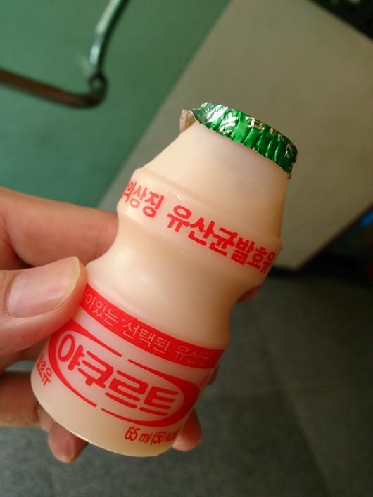 大人気のククス(麵)店(ドゥレククス)_b0060363_239566.jpg