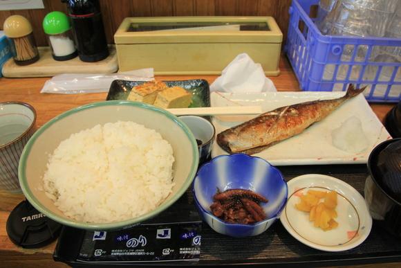 函館の朝と言えばここ! 朝ごはん!_d0202264_2094914.jpg