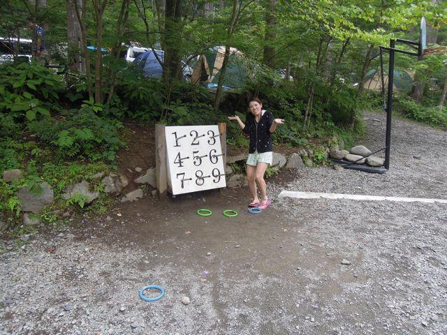 楽しかった8月キャンプ Vol.2_a0239065_17374444.jpg