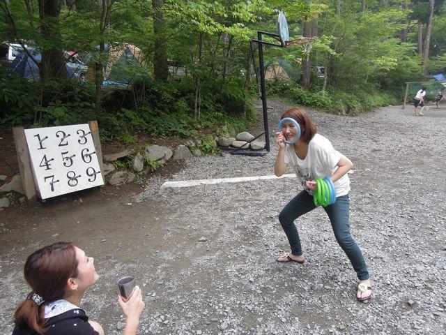 楽しかった8月キャンプ Vol.2_a0239065_17374697.jpg