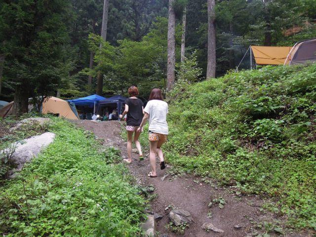 楽しかった8月キャンプ Vol.2_a0239065_17461293.jpg