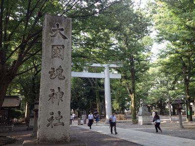 ちゃらぽこの夏休み その1「品川みちを歩く」_f0230467_21232645.jpg