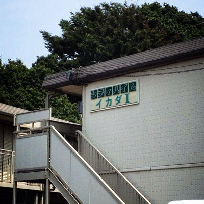 ちゃらぽこの夏休み その1「品川みちを歩く」_f0230467_21235451.jpg