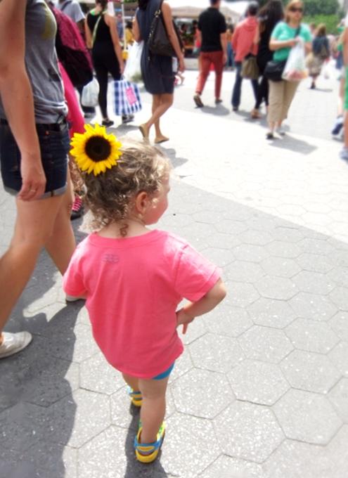 NYの青空市場に過ぎ行く夏の気配_b0007805_20521941.jpg
