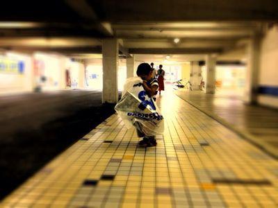 Happy Birthday kankichi♪_f0051306_2348576.jpg