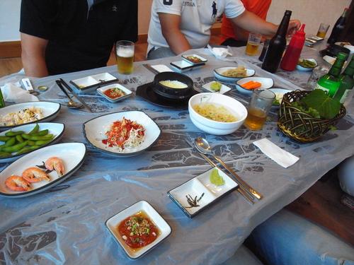 釜山に行ったりしております。その1_c0116714_1522421.jpg