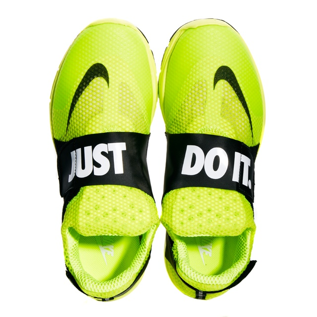 nike just do it スニーカー