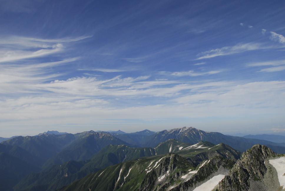 """2013年8月 『劔岳に登る』 August, 2013 \""""Mt. Tsurugi\""""_c0219616_15182940.jpg"""