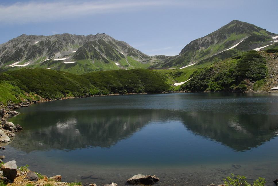 """2013年8月 『劔岳に登る』 August, 2013 \""""Mt. Tsurugi\""""_c0219616_15293079.jpg"""