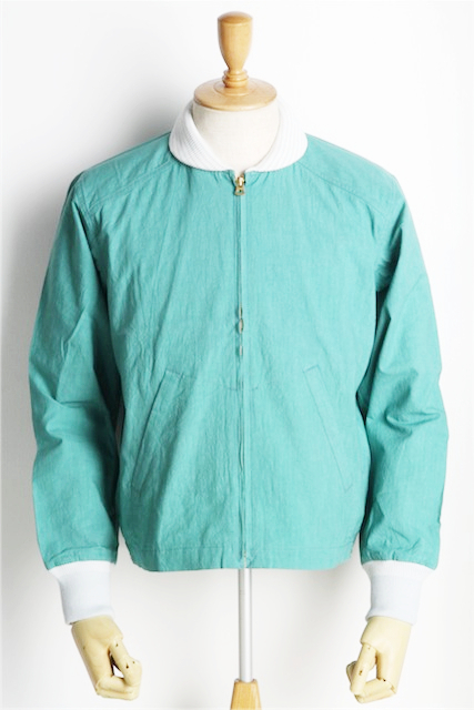 【Attractions】 MAC BLOUSON_c0289919_182037.jpg