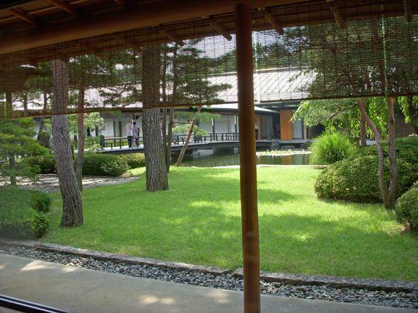 京都~迎賓館~_f0045132_13133050.jpg