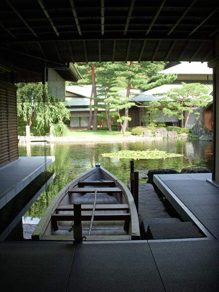 京都~迎賓館~_f0045132_13135464.jpg