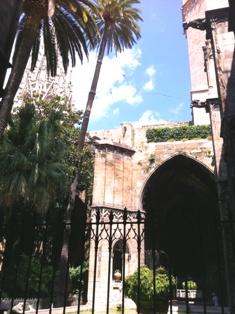 BARCELONA(バルセロナ)_f0214437_4553830.jpg