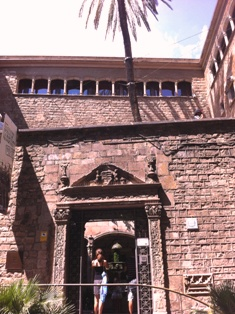 BARCELONA(バルセロナ)_f0214437_456246.jpg