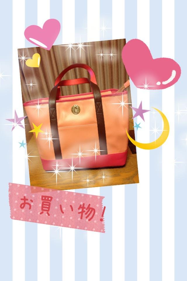 トレーニングの後は…お買い物*\\(^o^)/*_a0258349_0145463.jpg