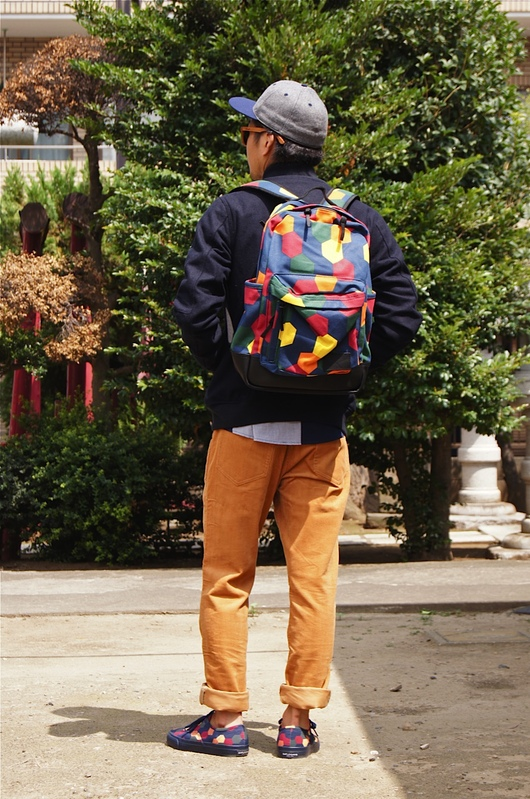 SATURDAYS SURF NYC -Fall 2013 Collection Started!!_f0020773_22433959.jpg