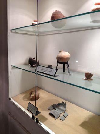 ドバイ博物館行ってきました。_e0066474_21201671.jpg