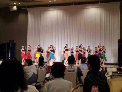 ハワイアンフェスティバルにて_d0256587_16452256.jpg