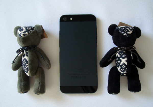 Kogin*Bear Style の総刺しこぎんクマ_c0134902_209686.jpg
