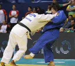 女子柔道22年ぶり金メダルなし:「体罰0」→「金メダル0」皮肉な結果ですナ。_e0171614_12274199.jpg