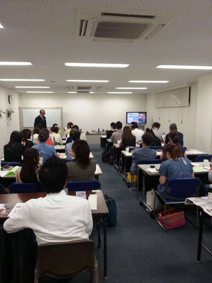 まだお席に余裕があります。京都伊勢丹「靴のお手入教室」_b0226322_1392966.jpg