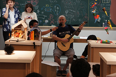 「パッケージ小学校」開催中です。_f0171840_1629559.jpg