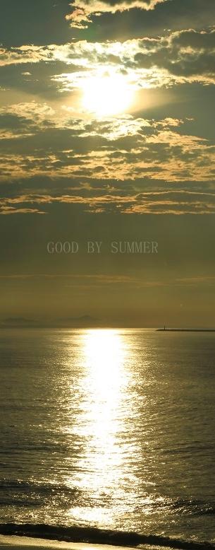 GOOD BY SUMMER_c0145250_11254211.jpg