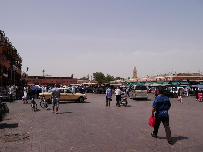 モロッコに行く。⑥ ~コブラ使いに会う~_f0232060_23232799.jpg