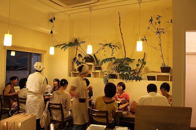 森カフェさんでの夜ごはんイベント、無事終わりました_b0252363_1442188.jpg