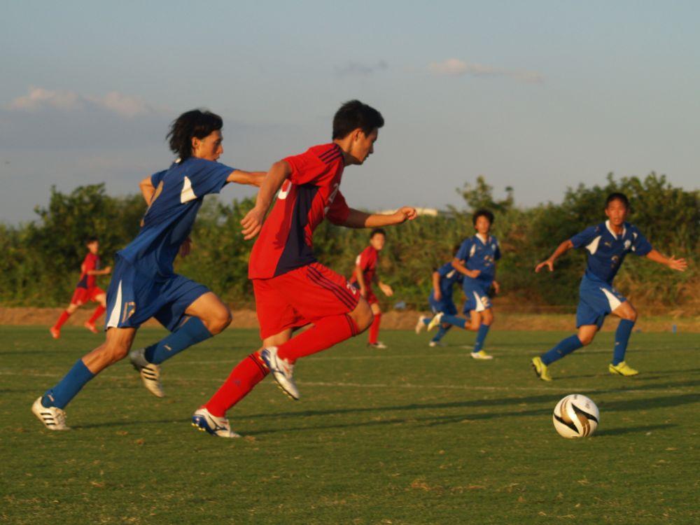 神奈川県社会人1部リーグ第7節vs初声FC_a0109270_22323344.jpg