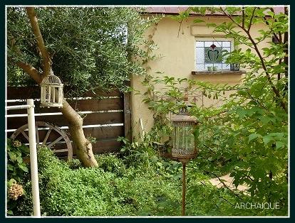 「お庭でカフェ」_c0207890_1624952.jpg