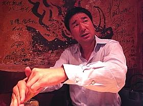 四谷三丁目 焼肉 『名門』_d0022799_22422051.jpg