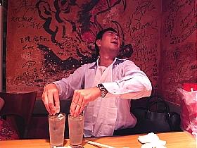 四谷三丁目 焼肉 『名門』_d0022799_22423049.jpg
