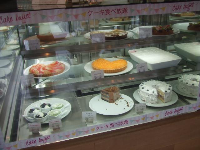 コクテル堂 若葉ケヤキモール店_f0076001_20545322.jpg