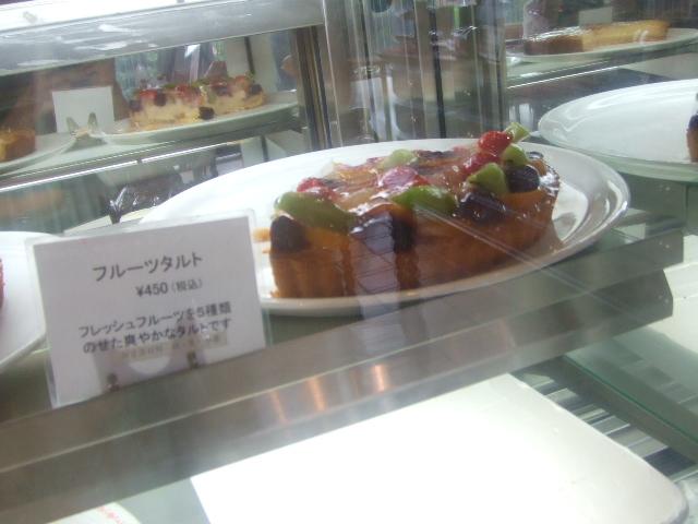 コクテル堂 若葉ケヤキモール店_f0076001_20574440.jpg